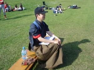 Scorer Rakugo