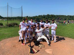 Team 2019 play off