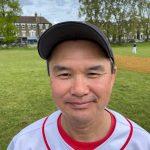 Toru Takenouchi